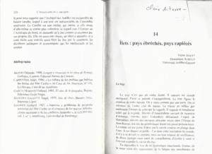 """Texte de Dominique Aurélia sur le """"tray"""" , support de travail de l'artiste martiniquais Victor Anicet"""